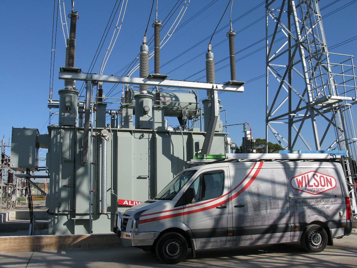 Services and Support | Wilson Transformers